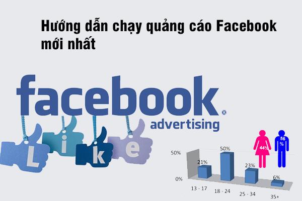 Hướng dẫn chạy quảng cáo Facebook mới nhất 2021